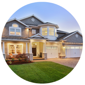 The Woodlands TX real estate
