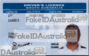 Don't forget the following tips in you're in the job of catching fake IDs