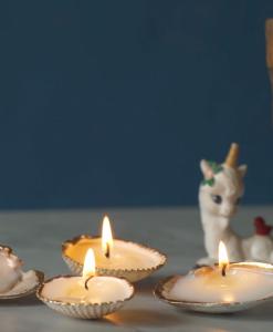 Candle Making Workshop Singapore