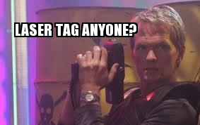 What Specialty Laser Tag has for You