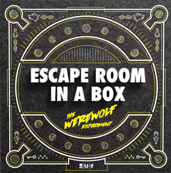 Understanding and Playing the Escape Room Game