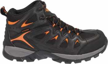 bareback footwear