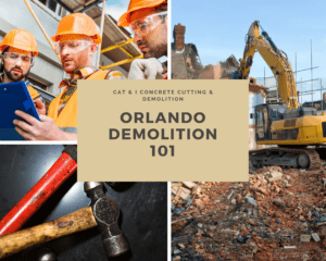 Demolition Birmingham