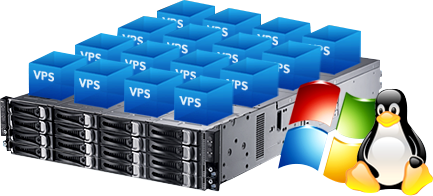 VPS Hosting Solutions for Websites and Applications