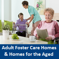 A way to hold an easy home care