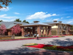 Analyze the details of the care home