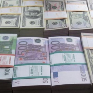 Money workmanship and conspicuous counterfeiters